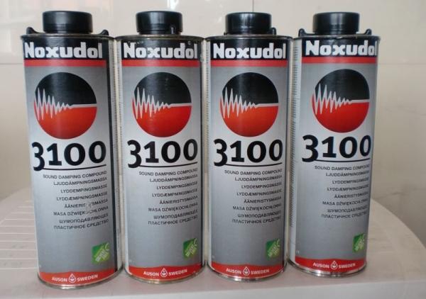 Жидкая шумоизоляция для автомобиля - преимущества применения